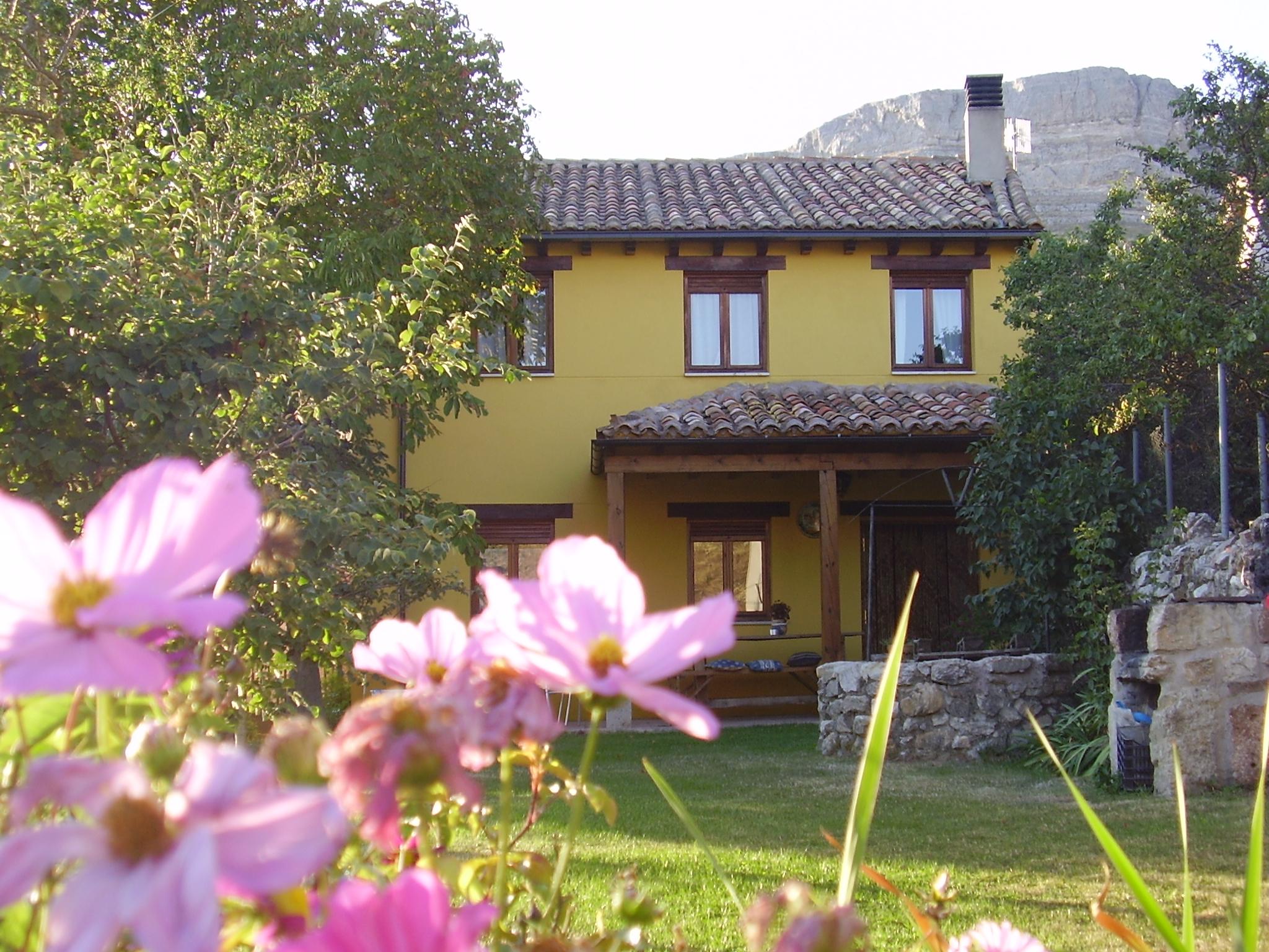 Casa Rural El Hidalgo